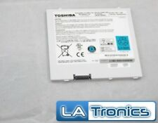 Genuine Toshiba Thrive AT100 AT105 10.8V 23Wh Battery H000024250 PA3884U-1BRS