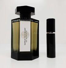 L'Artisan Parfumeur - Safran Troublant EDT - 5ml SAMPLE Decant Atomizer