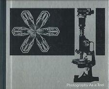 Life Library of Photography - Photography As a Tool -  Mondadori 1972