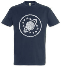 Galaxy Patch T-Shirt Quest Sign Symbol Logo