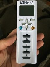 iclicker2 student remote with 5 yr student accessReef