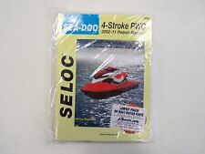 seadoo pwc full service repair manual 1993