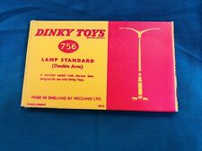 Dinky Toys Model No.756  Standard Lamp (Double Arm) New Old Stock Boxed Mint