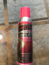 Manic Panic Amplified Hair Color Spray In Pretty Flamingo (pink) Sealed 3.4oz