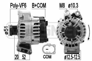 Alternatore per Ford Mondeo IV (BA7) 1.6 EcoBoost JTBA