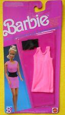 Abito Barbie Moda giovane Mattel 6632 Vintage1989 #7