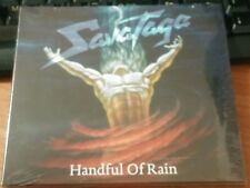 SAVATAGE - HANDFUL OF RAIN - CD DIGIPAK SIGILLATO (SEALED)