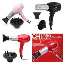 CHI Farouk Professional Low EMF Ceramic Anion Infrared Hair Dryer U Pick 4 Types