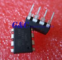 ATTINY85-20PU IC MCU 8BIT 8KB FLASH 8DIP New Good quality D34