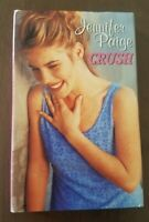 Jennifer Paige Crush Cassette Single, Tested, Works