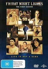 Friday Night Lights : Season 1 (DVD, 2009, 6-Disc Set) REGION 4