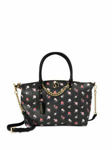 VICTORIA'S SECRET The Victoria Slouchy Satchel in Rose