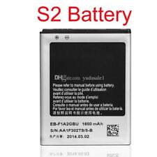 GENUINE  A-GRADE BATTERY FOR SAMSUNG GALAXY S2 GT-i9100 - EB-F1A2GBU -1650mah