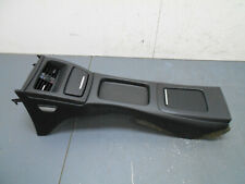 2009 08 09 10 11 12 13 BMW M3 E92 Center Rearward Console / AC Vents #2213
