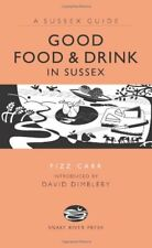 Good Food & Drink in Suss** (Suss** Guide),Fizz Carr