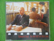 Edward Ball - The Mill Hill Self Hate Club  CD single