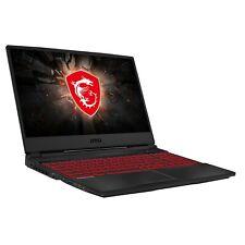 """MSI GL 15 6"""" Notebook 512 GB 16 (0016u5-225)"""