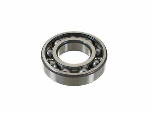 For 2013 Infiniti JX35 Wheel Bearing Rear 78871HT