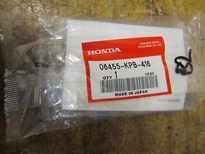 Honda Genuine brake pad front  FES125 Pantheon 98-06 06455-KPB-416  RRP £29