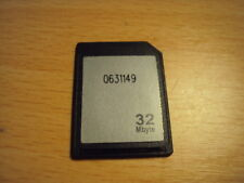 Scheda di memoria MMC 32MB NOKIA 6230,9300,9500,9210,N - Gage, 6255,7700,9290,SPV, E100