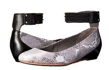 New Tsubo Gylda Snake women's shoes sz  US 7.5  EUR 38.5