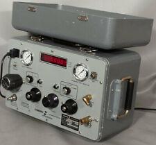 Condec Upc5000upc5000bdaa Pressure Calibration Standard 1005020 Psi Upc 5000