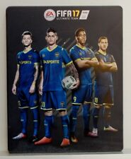 FIFA 17 STEELBOOK EDITION - PLAYSTATION 3 - PAL ESPAÑA