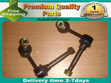 2 FRONT SWAY BAR LINKS FOR INFINITI G35 2WD 07-08