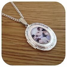 One**direction ** BOY ** BAND 1D Locket necklace