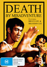 Bruce Lee: Death By Misadventure - Early Lee Biographical Doco