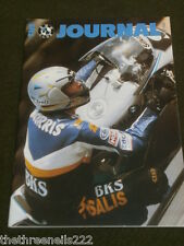 MOTORCYCLING - THE BMW CLUB JOURNAL - JULY 1994