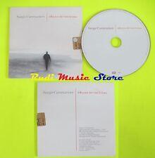 CD Singolo SERGIO CAMMARIERE Dalla pace del mare lontano 2002  mc dvd (S11)