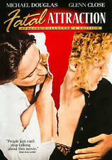 Fatal Attraction (DVD, 2013) - NEW!!