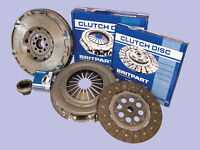 Land Rover Defender Td5  Clutch and Flywheel Kit