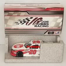 Christopher Bell 2018 Lionel #20 Rheem Toyota Camry 1/24 FREE SHIP