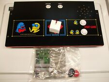 New ListingArcade1up 4Ft Arcade Machine Pacman Pac-Man Replacement Control Deck w/Pcb New