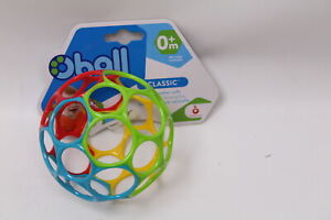 Oball 10cm Classic Spielball für Babies 0+m NEU