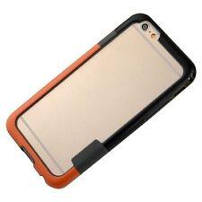 Étuis, housses et coques Bumper noir iPhone 6 Plus pour téléphone mobile et assistant personnel (PDA) Apple