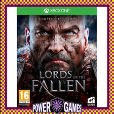 Lords of the Fallen - Limited Edition (Microsoft Xbox One) Brand New
