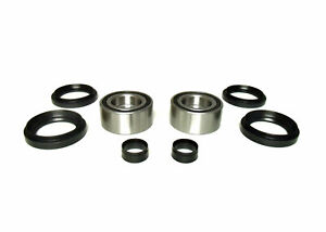 Front Wheel Bearing Kits for Honda, fits 2005-2013 Foreman 500 FE FM FPE FPM