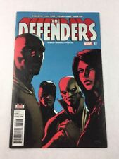 The Defenders #2 August 2017, Marvel Comic