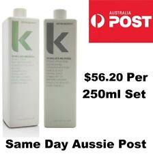 Kevin Murphy 1000ml STIMULATE ME Wash & Rinse Shampoo and Conditioner 2 Pce Set