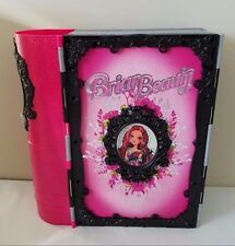 Ever After High 3 Room Playset Thronecoming Briar Beauty Doll Book ONLY