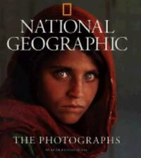 National Geographic: The Photographs-ExLibrary