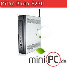 Mitac Pluto E230 MiniPC