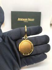 Rare & Authentic Audemars Piguet Royal Oak Offshore Gold Keychain