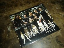 Amadeus Band - Album 2018 (CD)