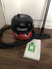 Numatic Henry Vacuum Cleaner NRV200- 22 Double speed .