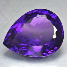 17.24 CTS AMATISTA NATURAL COLOR VIOLETA. EXCELENTE CALIDAD. CERTIFICADA