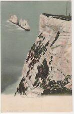 The Needles, Isle of Wight F.G.O. Stuart 161 Postcard #2 B800